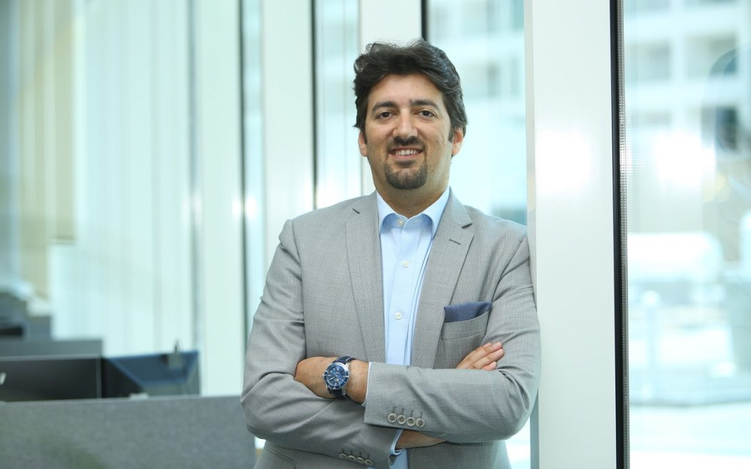 Orange Business Services appoints Sahem Azzam as Vice President Middle East and Africa