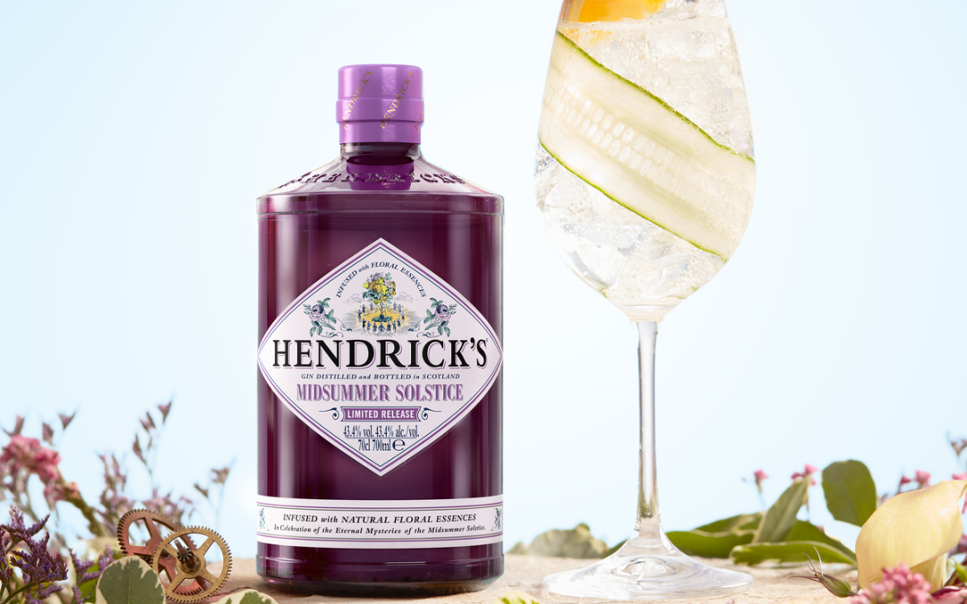 An extraordinary announcement to our fellow gin connoisseurs